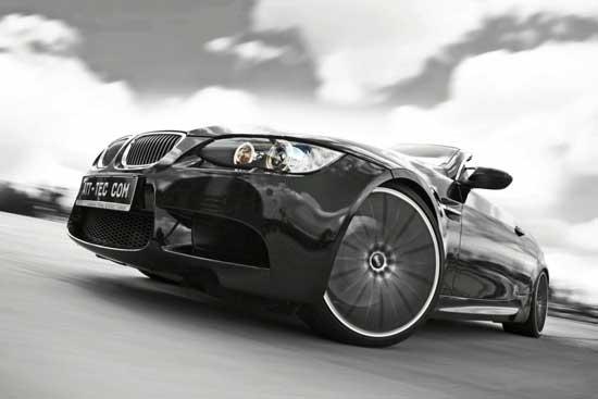 att bmw m3 convertible tuning
