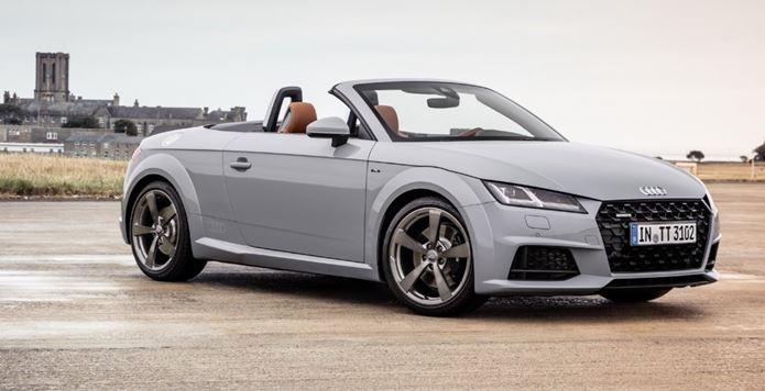 Audi tt 2020 preço