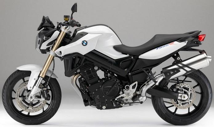 BMW lança versões básicas da R 1200 GS e da F 800R | SHOPCAR