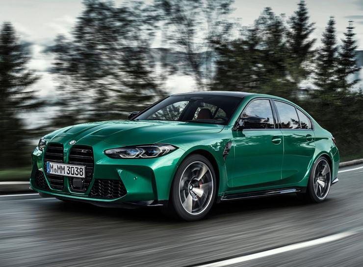 BMW 320i 2021 chega com motor flex e preço de R$ 245.950 ...