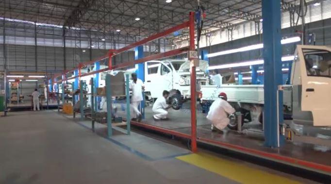 effa fabrica no brasil