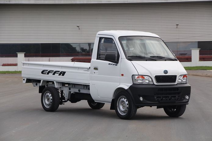 pick up effa k01