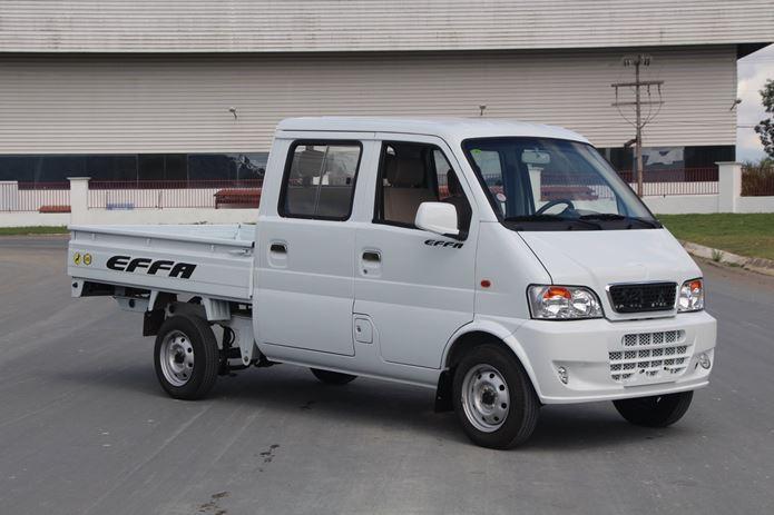 pick up effa k02
