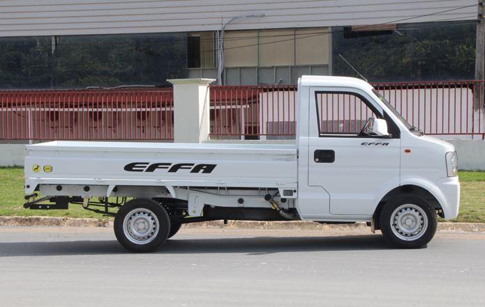 pick up effa v21