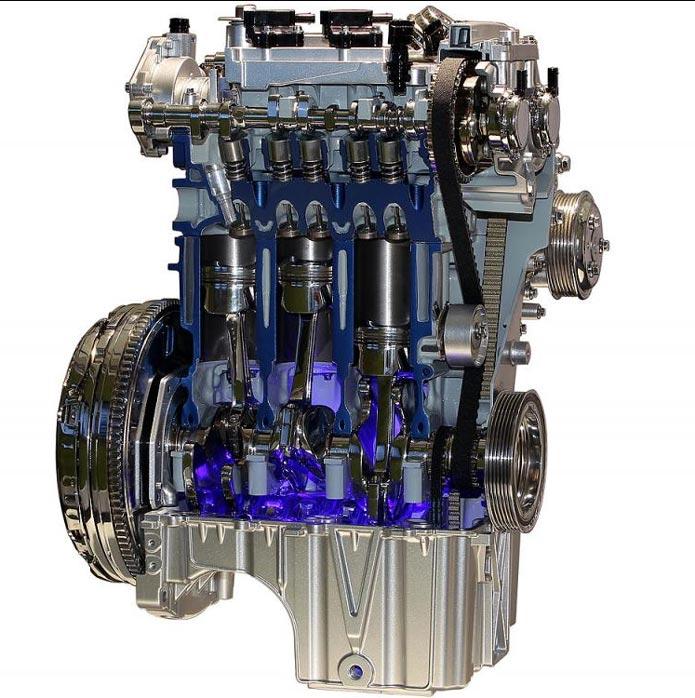 motor ford 1.0 ecoboost
