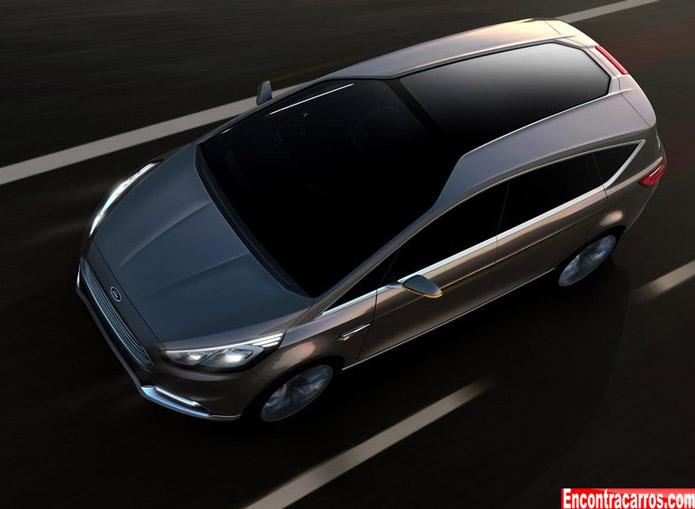 ford s max concept 2013