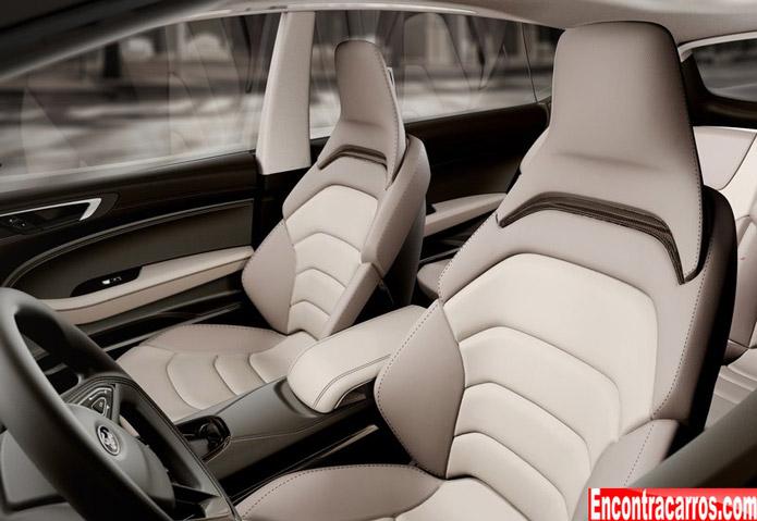 ford s max concept interior