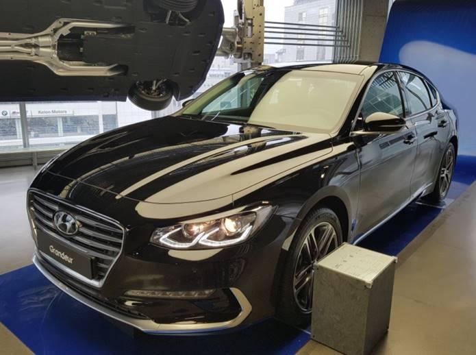 Novo Hyundai Azera 2020 chega por R$ 269.900, confira em ...