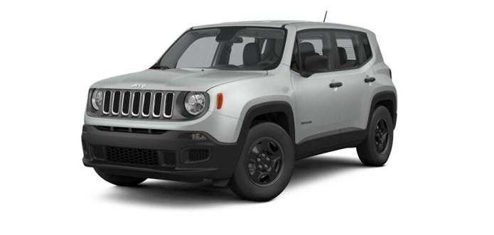 jeep renegade sport 2018 eua