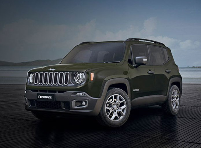 jeep renegade sport 2018 brasil