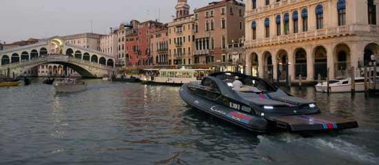 2010 lancia powerboat