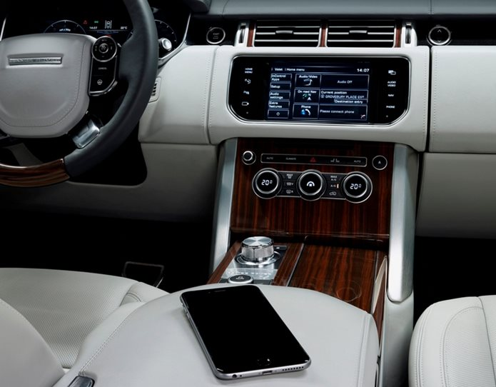 land rover range rover sv autobiography lwb 2016 interior painel