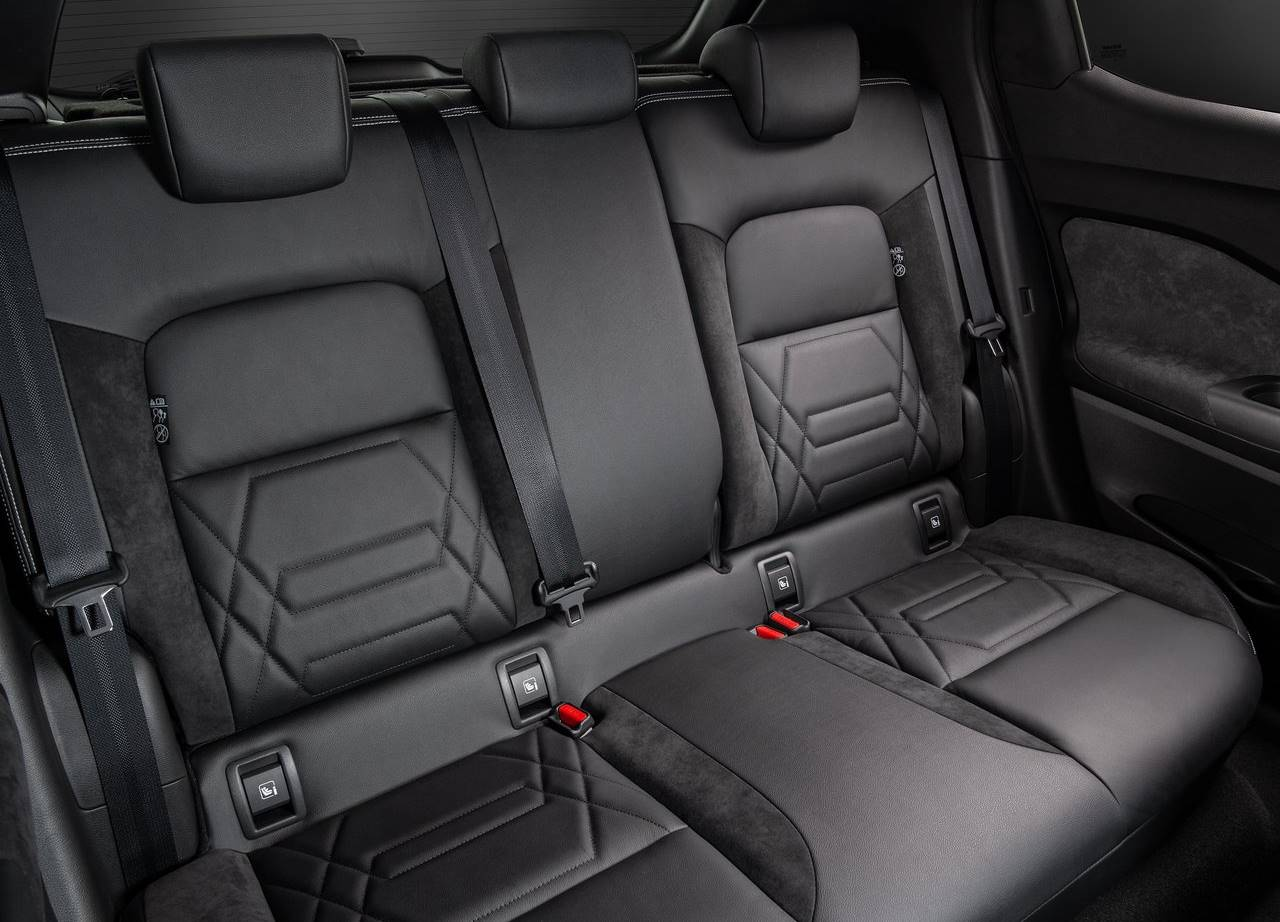 Nissan Juke 2020 E Revelado Com Estilo Atraente Interior Requintado E Motor 1 0 Turbo