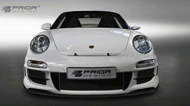 prior design porsche pd3