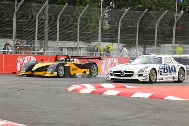 top series 2012