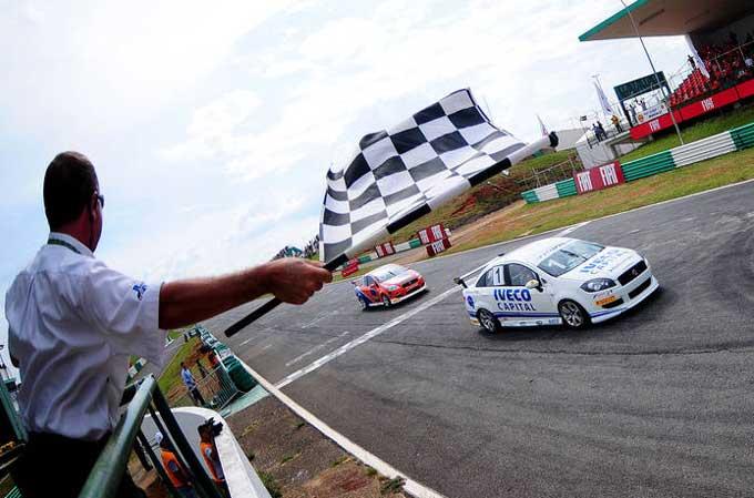 Christian Fittipaldi trofeo linea 2010 brasilia