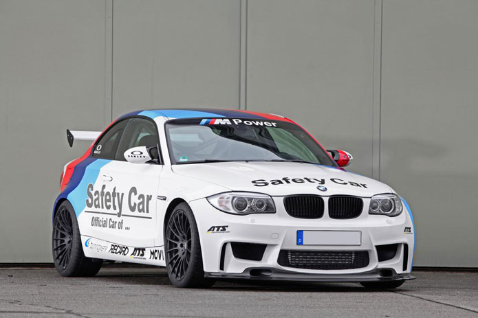 bmw serie 1 m coupe tuningwerk