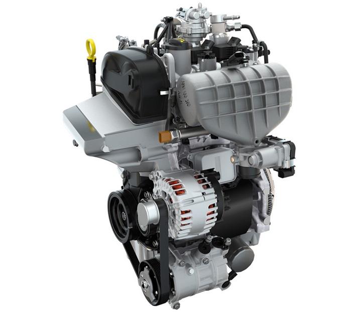 vw motor 1.0 tsi 3 cilindros 272 cv
