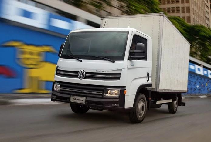 novo volkswagen delivery 2018