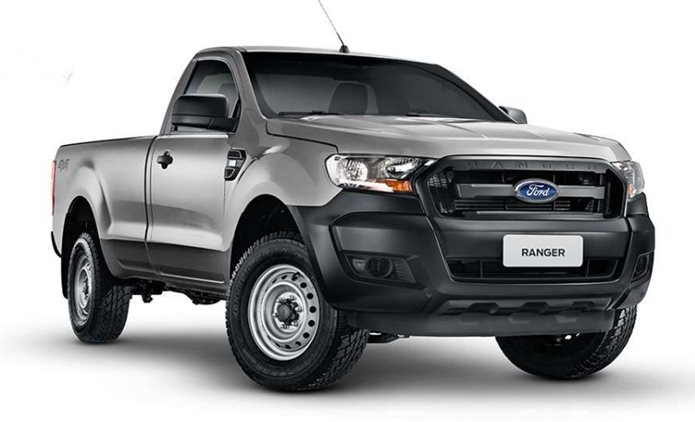 ford ranger xl cabine simples 2019
