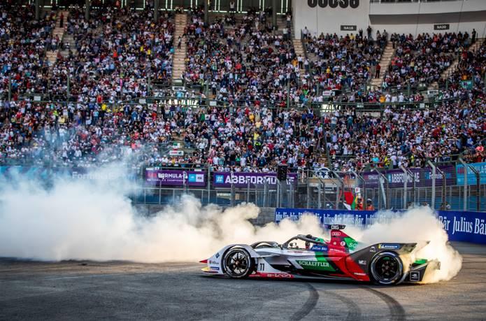 formula e 2019 mexico